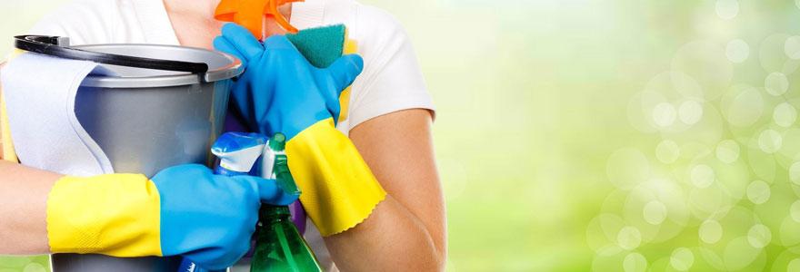 conseils sur les types de produits chimiques à utiliser