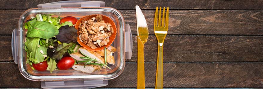 Livraison de plateaux repas sur mesure