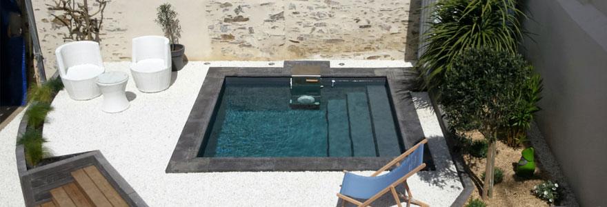 matériel et d'accessoires de piscine