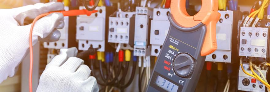 Rénover les installations électriques