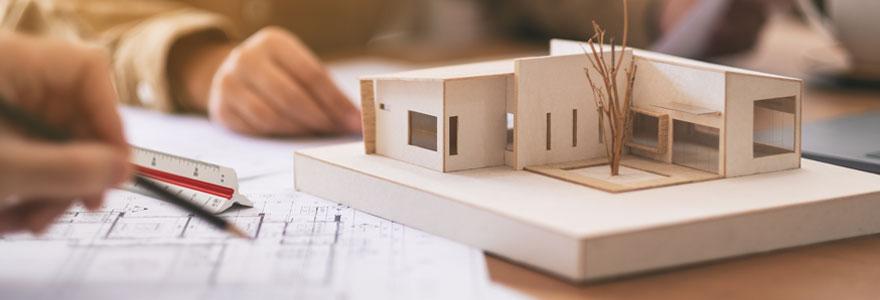 architecte à Saint-Etienne