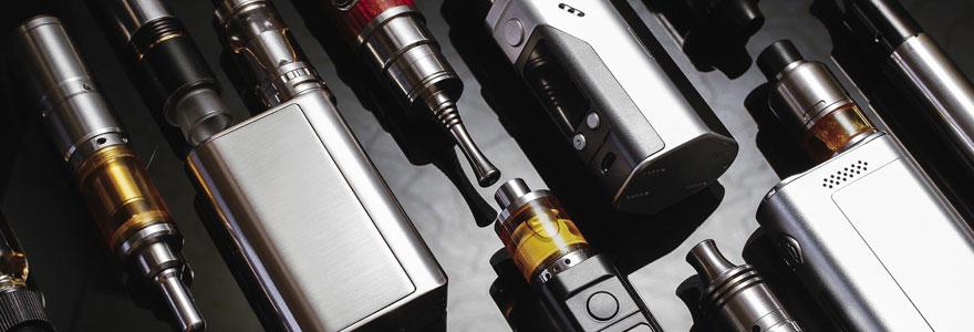 cigarettes électroniques Smoktech